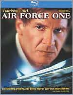 Air Force One (Blu-ray Disc, 2009) - NEW!!
