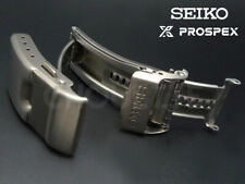 GENUINE SEIKO D1K6AM-BK00 MARINEMASTER SBDX001 MM300 PROSPEX EXPANDING CLASP