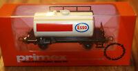 "(H 3) Märklin "" 4581 Esso Camion-Citerne Seulement 1977 - 1987 Neuf Emballage"