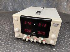 Topward Dual-Tracking DC Power Supply 6303D, 30 Volt, 3 Amp