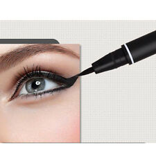 Hot Waterproof Beauty Makeup Cosmetic Eye Liner Pencil Black Liquid Eyeliner Pen