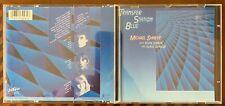 KLAUS SCHULZE & MICHAEL SHRIEVE - TRANSFER STATION BLUE - CD