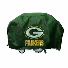 Rico NFL Green Bay Packers Economy Barbeque BBQ Grill Cover  New