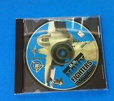 U.S. Navy Fighters 97 (PC, 1997)