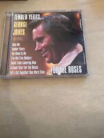 George Jones : Tender Years CD (2002): Used