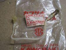 KAWASAKI NOS OIL PIPE G3 G4 G5 GA1 GA2 GA3 1969-73  16129-003