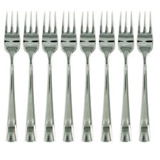 ZWILLING J.A. Henckels Bellasera 8-pc 18/10 Stainless Steel Seafood Fork Set