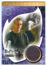 "ANTHONY STEWART HEAD ""GILES COSTUME PIECEWORK PW5"" BUFFY MEMORIES"