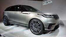 "005 Velar - Range Rover USV Car 24""x14"" Poster"