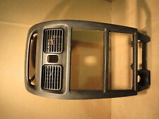 TOYOTA SOLARA 00 2000 CENTER DASH BEZEL PANEL w/ VENTS + OTHER OE
