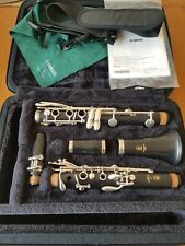 Clarinet yamaha Ycl 255 (151) super condition