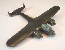 Wiking Flugzeug 1/200 Dornier Do 17 Z schwarze Serie ca. 1937/38 #135