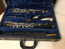 Rare Vintage French Alto Clarinet By Paul Dupre