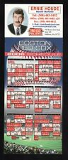 Boston Red Sox--2006 Hang-it Magnet Schedule