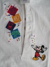Walt Disney World - Mickey Mouse Celebration Embroidered (Sm) Polo Shirt