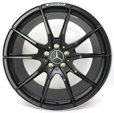 20Zoll Original Mercedes GT R C190 AMG Alufelge A1904011400 12x20 ET52 HA