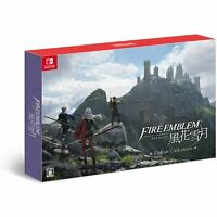 Fire Emblem: Three Houses - Limited Edition Fodlan Collection (Nintendo Switch)