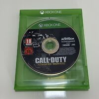 Call of Duty Advanced Warfare Xbox One Disc Only Free UK Postage