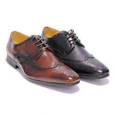 new style bd61e 54f3c Herren-Business-Schuhe aus Synthetik günstig kaufen | eBay
