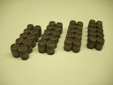 Anyscale Models 20mm Wooden Barrels Stacked (4)