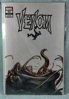 🔥 Venom #30 Woo Chul Lee Venom 3 Homage Variant Knull Virus Codex NM LTD 1500