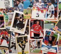 150 GRAB BAG SPORTS CARDS * 1980s to 2020 * MLB NFL NHL NBA * Inserts RCs HOFers