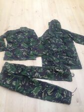British Army UK DPM Smock Trousers und Shirt NEU Soldier 2000