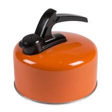 Outdoor Mini 0.8 Liters Kettle Camping Picnic Water Pot Teapot Hiking Tableware❤