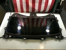 10-16 Land Rover LR4 Front Sun Roof W/ Motor X