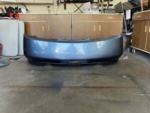 Infiniti G35 Coupe Rear Bumper Cover Used 2003-2007