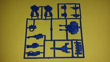 Matriz Azul Misión: Dreadnought Cruzada Estelar MB / Blue on sprue Space Crusade