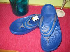 Damen Badeschuhe,Farbe Blau, Große 37