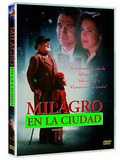 Milagro En La Ciudad - Miracle on 34th Street