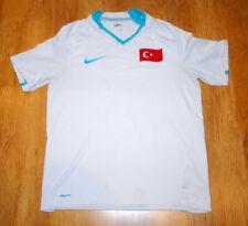 Nike Turkey 2008/2009 away shirt (Size S)