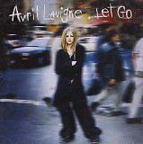 LAVIGNE Avril - Let go - CD Album