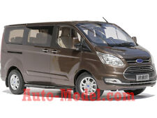 1:18 JMC Ford 2016 Tourneo Titanium Brown Dealer Edition