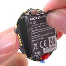 NEW WX30 SNN5951A Original Battery For Motorola Moto 360 1st-Gen Smart Watch