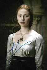 Freya Mavor Autogramm signed 20x30 cm Bild