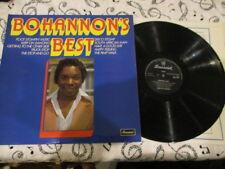 """FUNK / SOUL """" HAMILTON BOHANNON """" BOHANNONS BEST """"  1975    LP..EX!"""