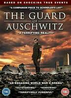 The Protection de Auschwitz Lewis Kirk Stephen Boxer High Fliers GB 2019 DVD New