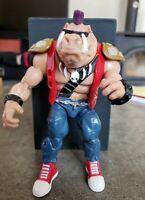 BEBOP Teenage Mutant Ninja Turtles Classic Collection Figure TMNT Playmates 2013