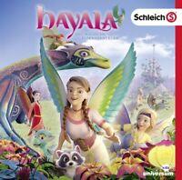 BAYALA-DAS HÖRSPIEL ZUM KINOFILM   CD NEW