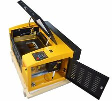50W usb CO2 Laser Engraving Cutting Machine Engraver 3050 Layered Carving new