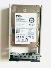"Dell Equallogic Savvio ST900MM0168 900GB 12Gbps 10K 2.5"" SAS Hard Drive W/ Tray"