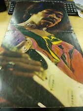 Jimi Hendrix Band Of Gipsies 6 Track Vinyl Album I O W Sleeve