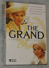 The Grand - Complete Collection - 5 DVD Box Set NEW SEALED