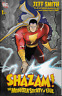 Shazam! The Monster Society of Evil #1-4 Complete Series by Jeff Smith DC 2007