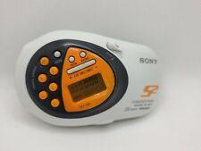 Sony SRF M80V S2 Sports Walkman Radio with Belt Clip
