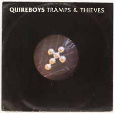 Tramps & Thieves  Quireboys Vinyl Record