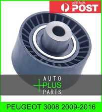 Fits PEUGEOT 3008 Pulley Idler Timing Belt Bearing